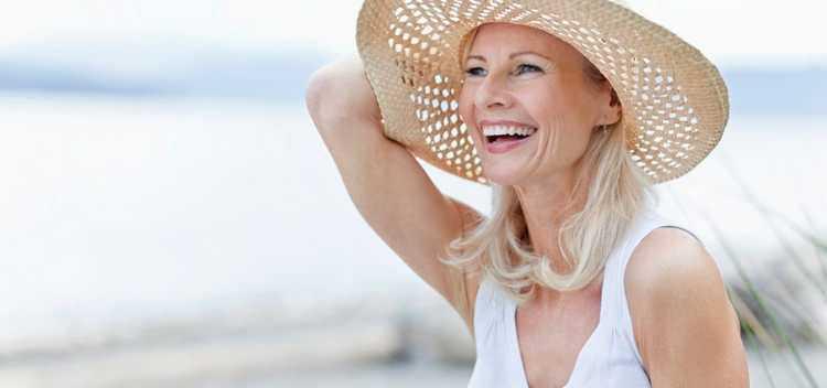 Как похудеть при климаксе: народные или гормональные средства?