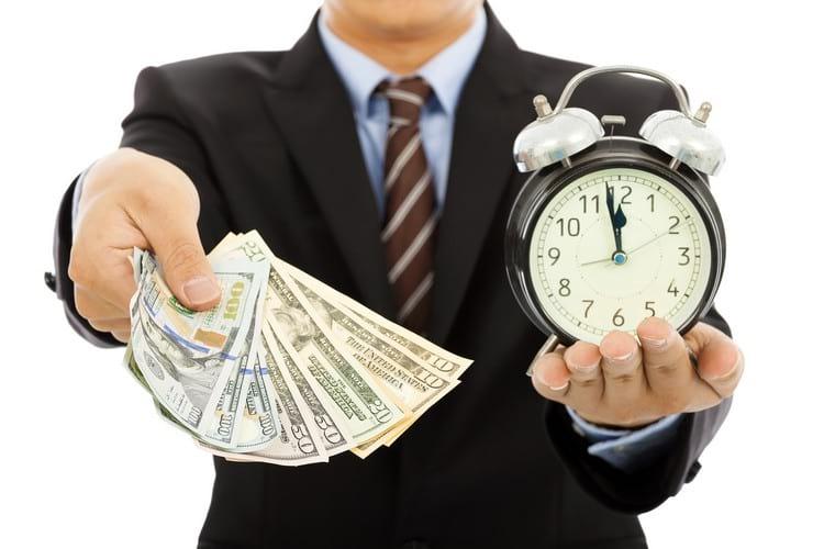 Когда можно брать и отдавать долги