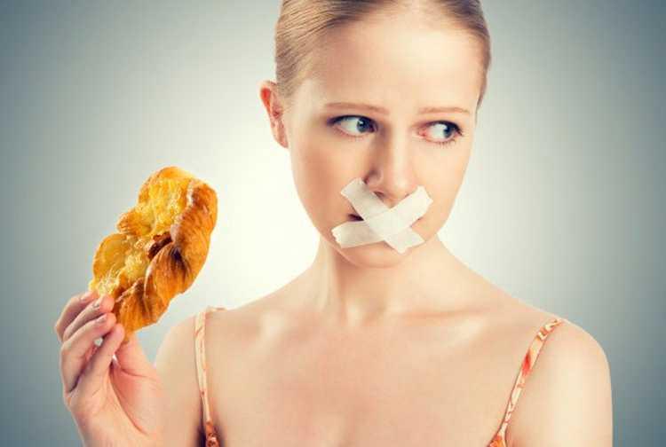 Как правильно проводить лечебное голодание