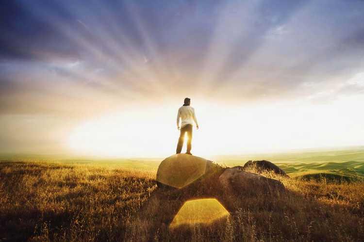 молитва Джозефа Мэрфи