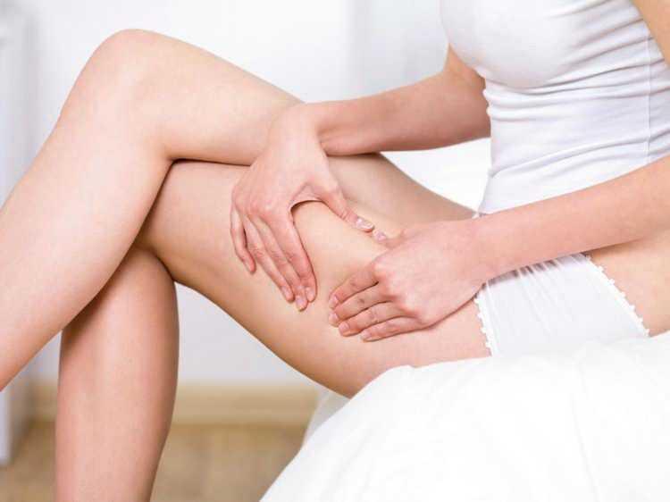 Помогает ли массаж похудеть