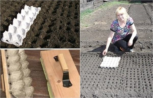 10 лайфхаков для дачи и огорода своими руками