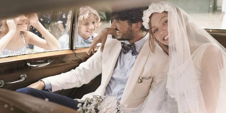 Свадебные приметы и традиции: на заметку молодоженам