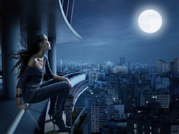 Как фазы луны влияют на здоровье человека