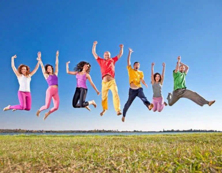 10 советов, как вести здоровый образ жизни