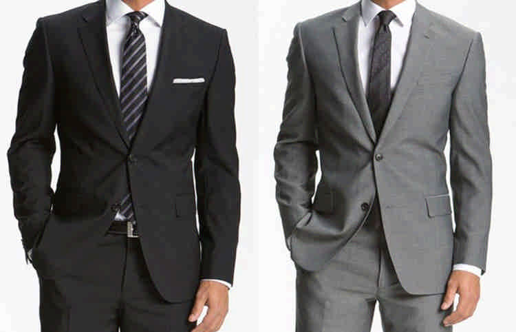 fd67ca92c45 Деловая одежда для мужчин  как правильно сочетать детали одежды