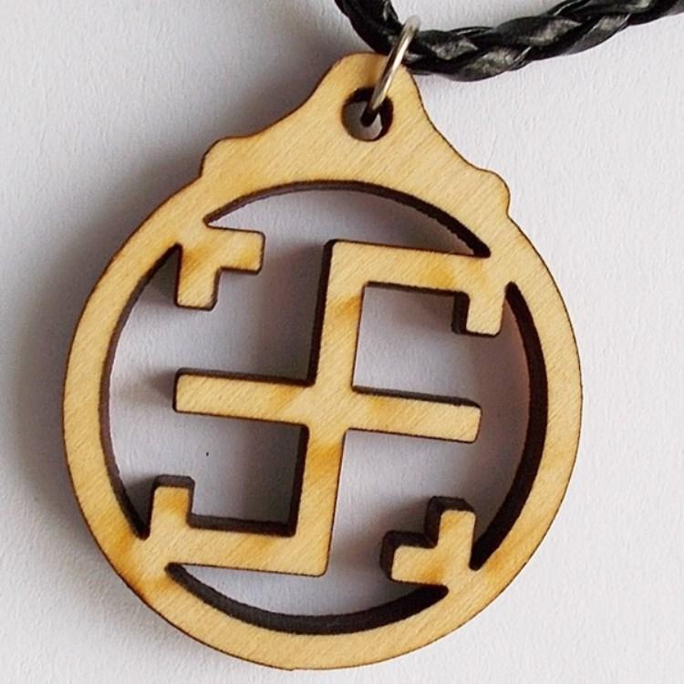 символ Всеславца