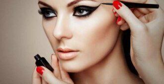 Безупречный макияж глаз для новичков