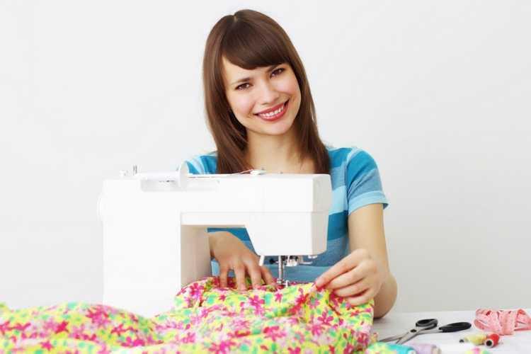 Выкройка и пошив женских брюк: как пошагово построить