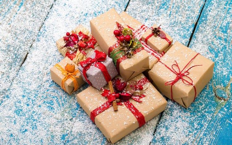 подарки на Новый год по знакам Зодиака