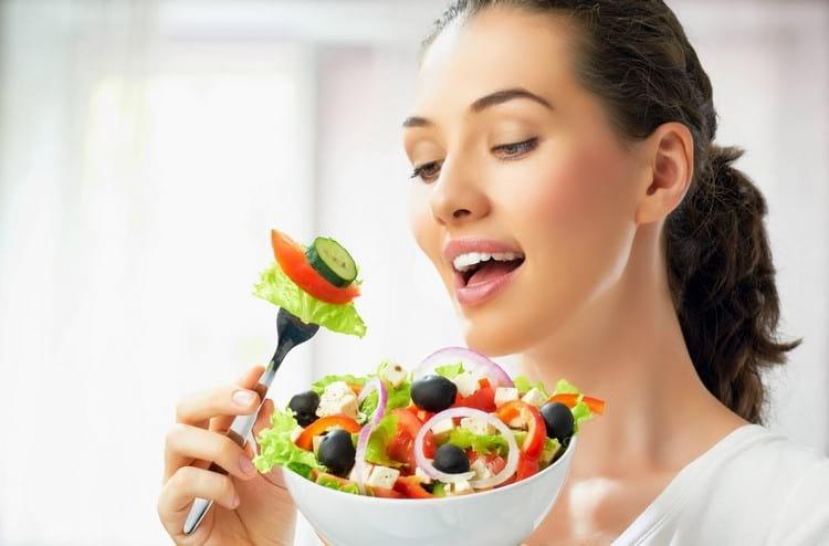 сколько калорий употреблять в день чтобы похудеть на 10 кг