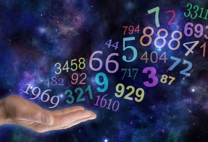 Магические значения цифр