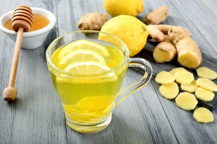 Чеснок, лимон, мед для чистки сосудов (классический рецепт)