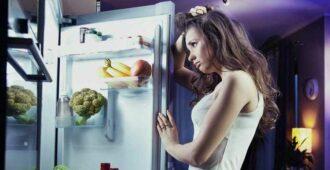 Что можно есть на ночь при похудении: перечень продуктов и напитков