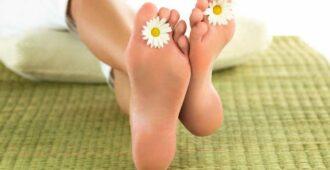 Правильный крем для ног с мочевиной от трещин и натоптышей