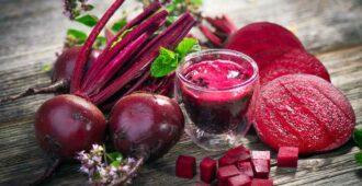 Чем полезен свекольный квас для здоровья: популярные рецепты