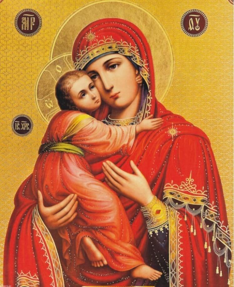 Чудотворные иконы Пресвятой Богородицы: истории, знаменательные даты и молитвы
