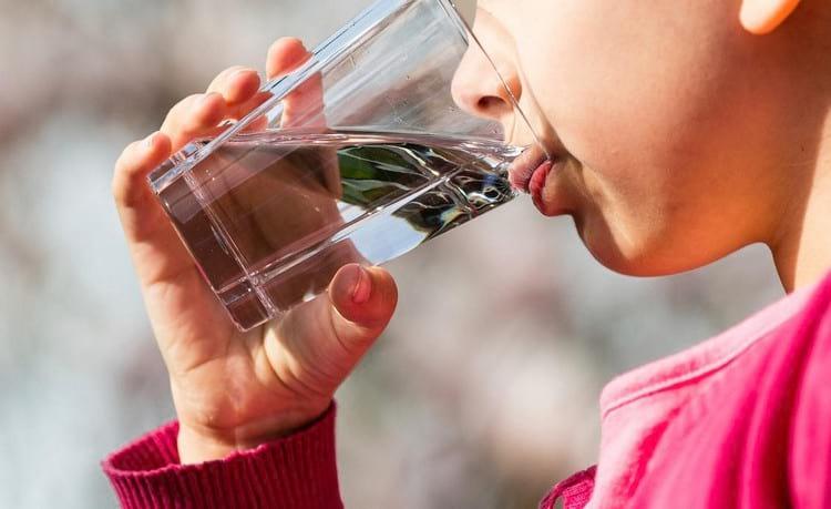 как пить святую воду