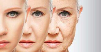 Семь признаков старения
