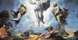 Что означает Вознесение Господне