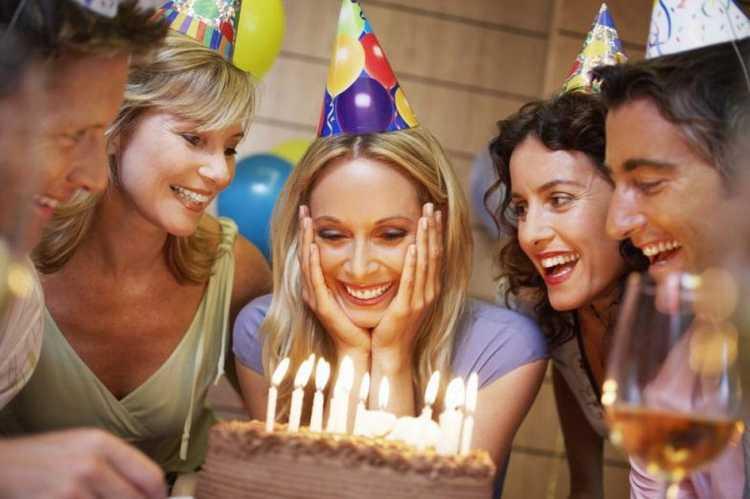 День рождения самые важные 12 суток
