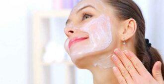 маски для лица с подтягивающим эффектом
