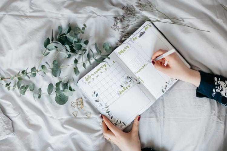 Как правильно составить список желаний и целей