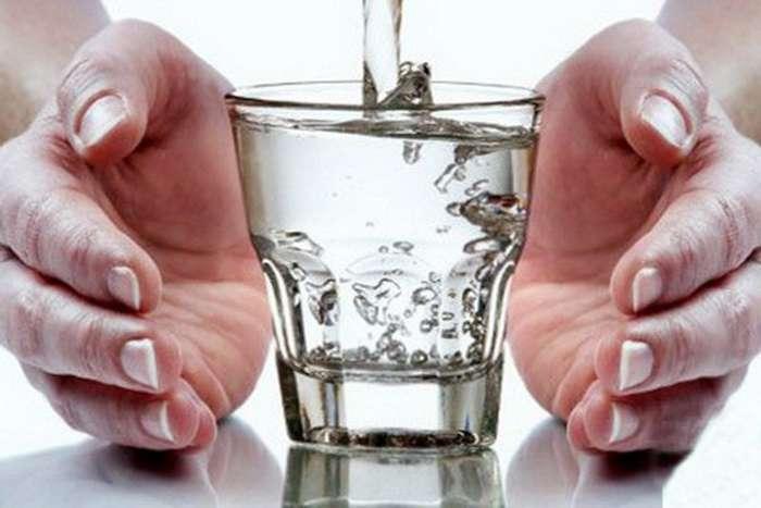 Стакан воды для исполнения желаний