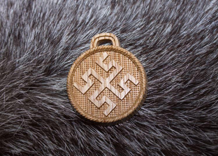 Защитные символы предков: славянские обереги и их значение
