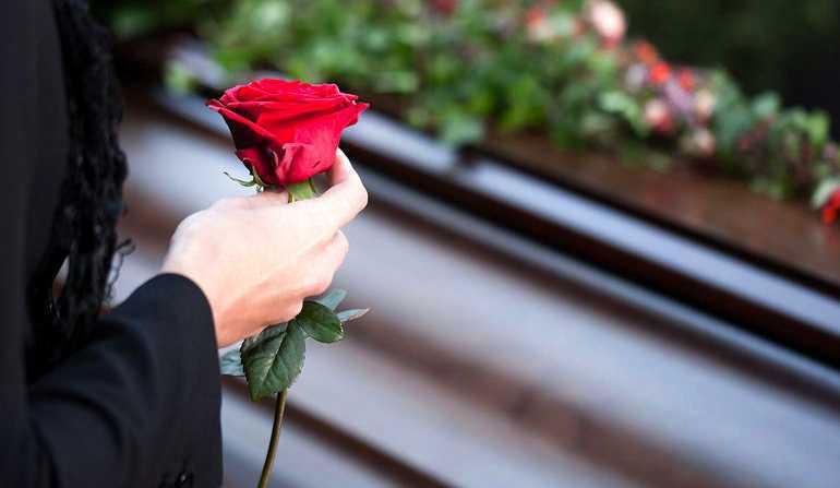 Как выразить соболезнование по поводу смерти своими словами