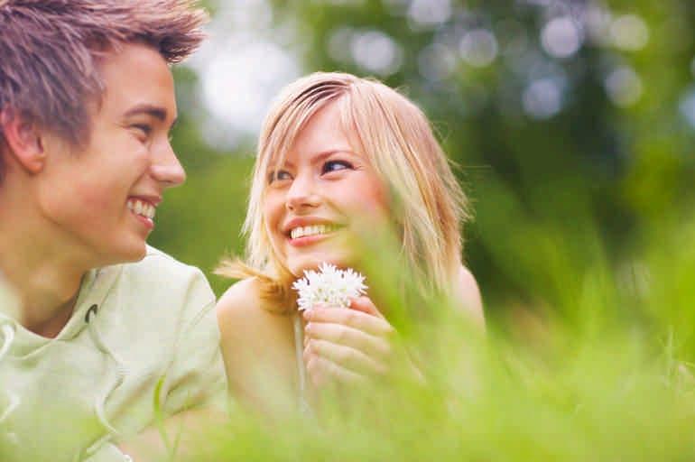 Привлечение робкого возлюбленного