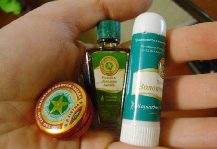 Как использовать бальзам звездочка при различных заболеваниях и растяжках, а также от укусов насекомых