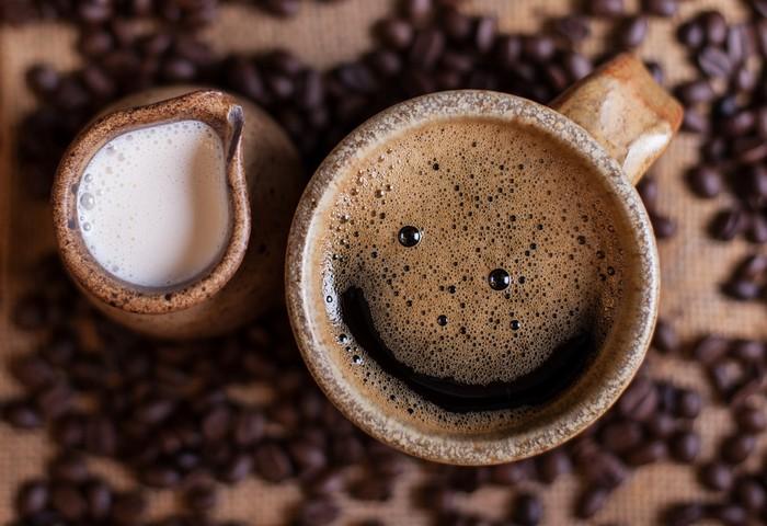 Рецепт кофе для похудения