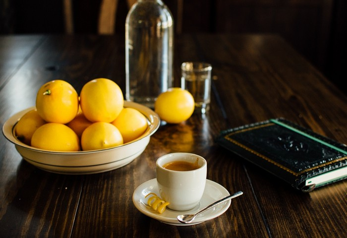 Рецепт кофе для похудения: модный тренд