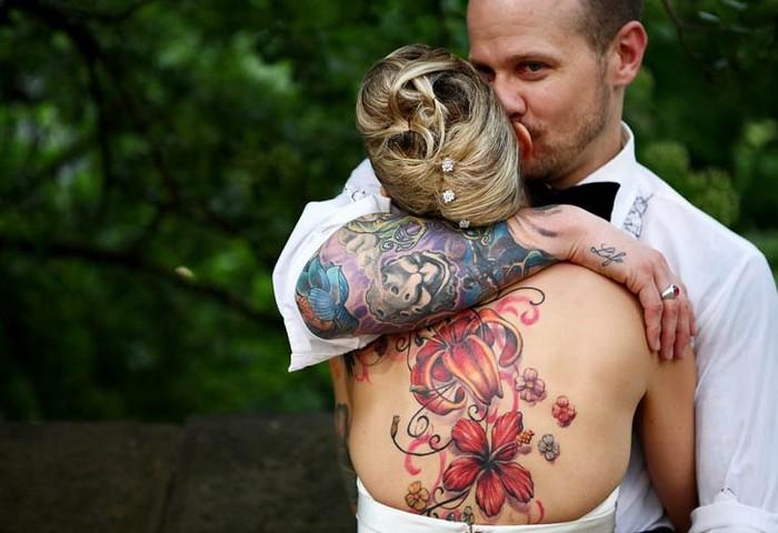Влияние татуировок на судьбу