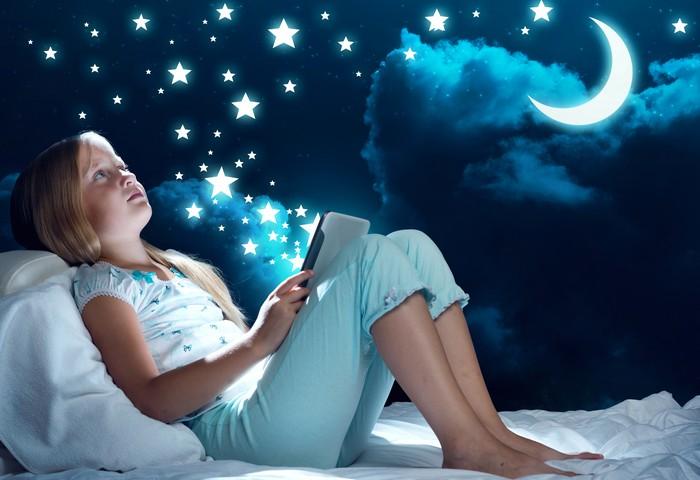 Толкование снов по лунному календарю