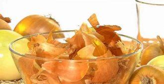 Народное лечение луковой шелухой: рецепты от ста болезней