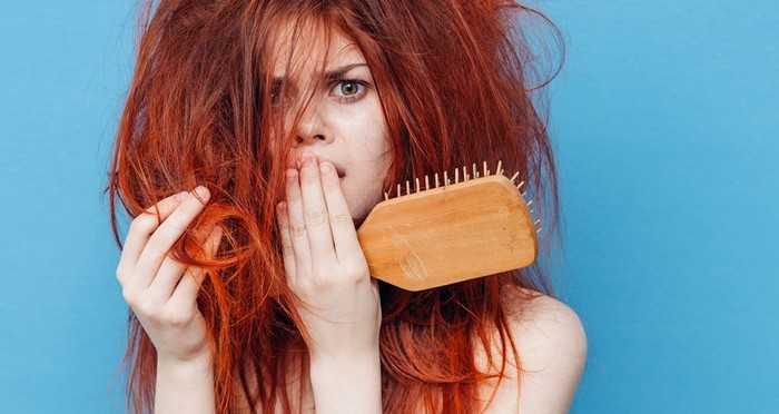 Рецепты домашних масок от выпадения волос