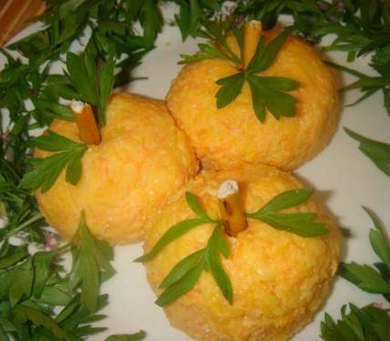 Как приготовить и оформить красивые и вкусные закуски
