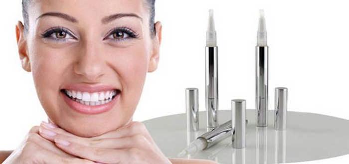 Как отбелить зубы в домашних условиях: простые и доступные способы