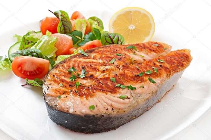 Любимая диета голливудских звезд - лифтинг диета Перрикона