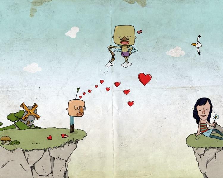 Как сохранить любовь на расстоянии