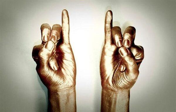 Важные мудры пальцев рук для здоровья и похудения