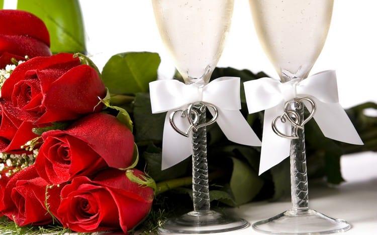 Название свадеб по годам жизни