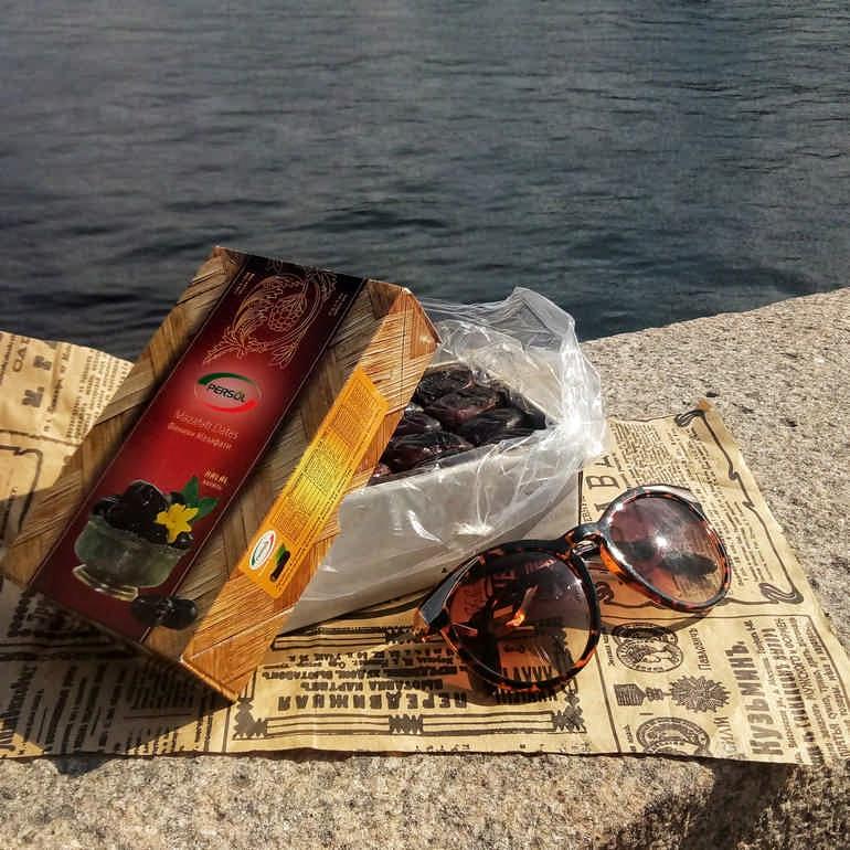 Как сделать полезные натуральные конфеты из сухофруктов и орехов