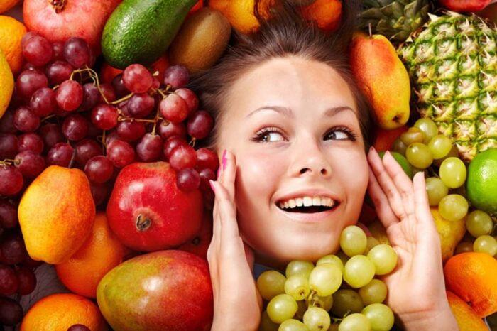 красота и питание