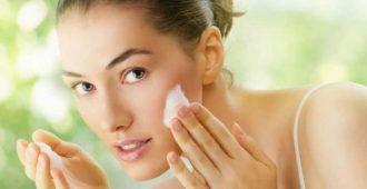 Правила ежедневного ухода за кожей лица