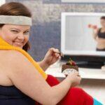Ленивая диета для похудения