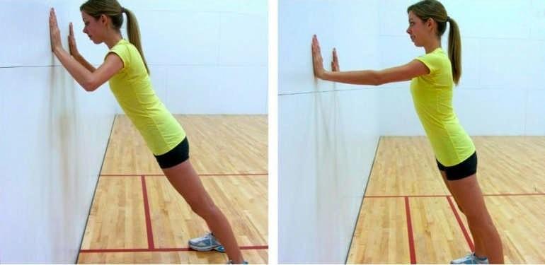 Утренняя гимнастика для неспортивных женщин