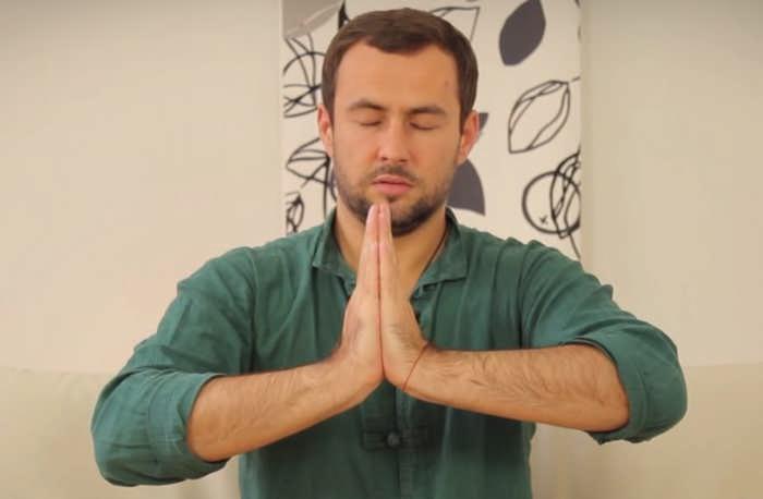 Энергетический массаж активных точек как способ оставаться бодрым весь день